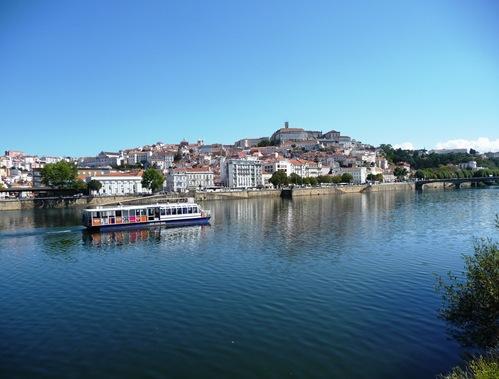 Baixo Mondego - Wikipedia