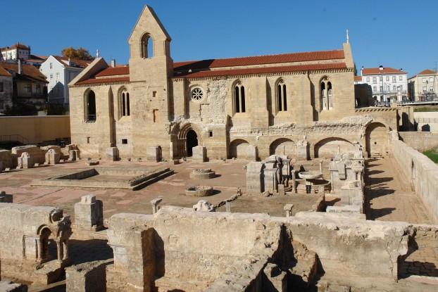 Mosteiro da Raínha Santa