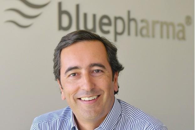 Paulo Barradas, CEO da Bluepharma