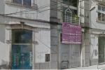 Sede da Quimera na Rua Vale Formoso em Lisboa