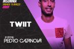 TWIIT MTV CAZANOVA