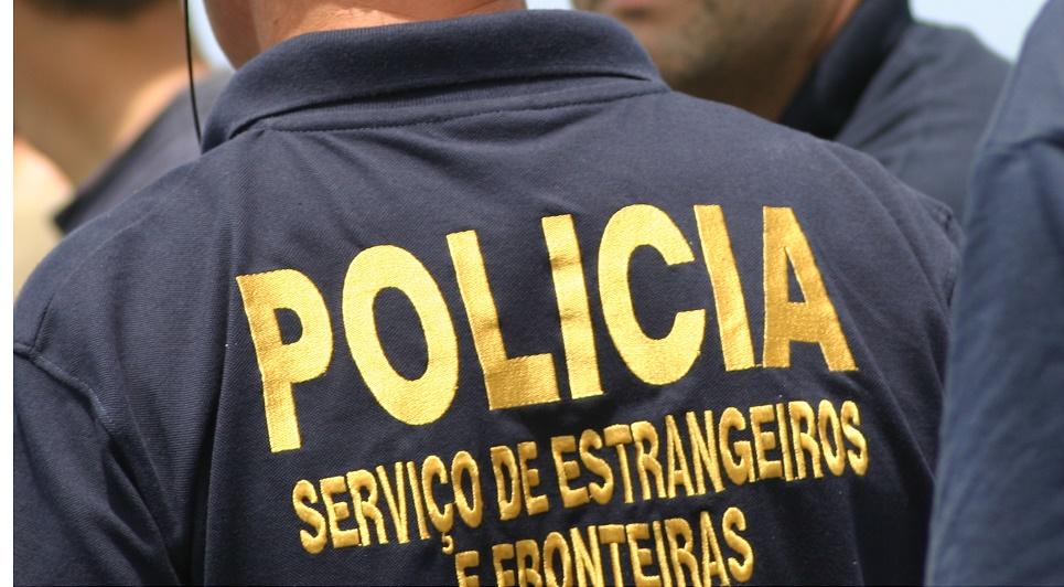 Resultado de imagem para SEF expulsa 5 estrangeiros que vivem em Coimbra
