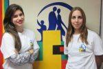 Inês Figueiredo e Ana Figueiredo