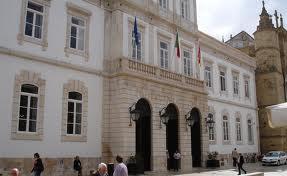 CÂMARA MUNICIPAL DE COIMBRA