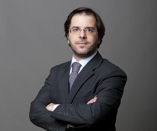 Luis Filipe Pereira, sóciod a Capa Advogados