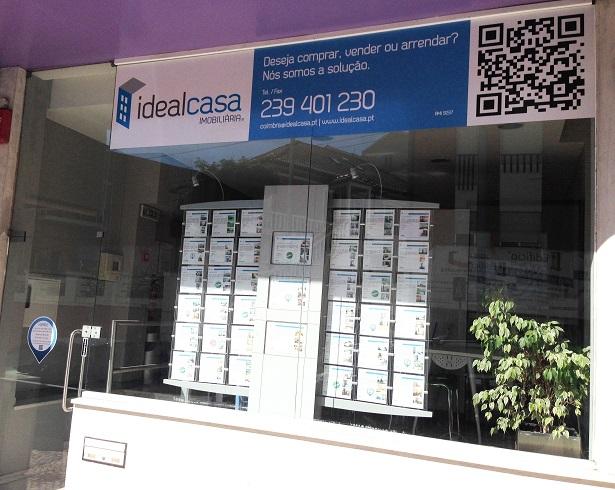 idealcasa - Imobiliária Montra Loja