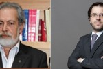 Rui Magalhães e Luis Filipe Pereira