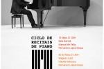 Ciclo de Recitais de Piano na CMBB (1)