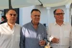Pina Prata, Rui Cruz e Rui Brito
