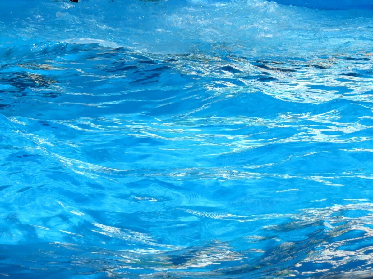 Ondas na água