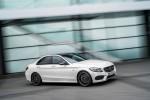 Mercedes-Benz C 450 AMG 4MATIC, Exterieur: Diamantweißexterior: diamond white