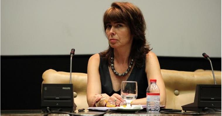 Margarida Calafate Ribeiro
