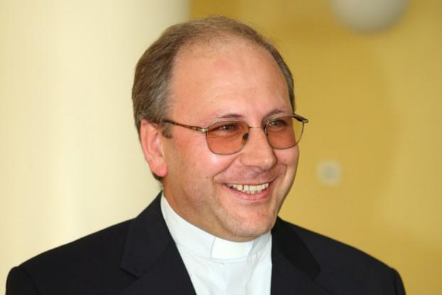 bispo de Coimbra, Virgílio Antunes