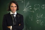FRANCE-SCIENCES-MATHEMATICS-VILLANI