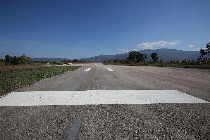 aeródromo lousã