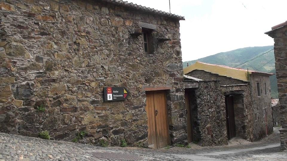 Aldeias de Paderne e Sistelo são finalistas nas 7 Maravilhas de Portugal