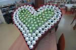 coração pombal