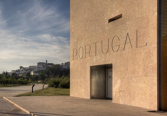 pavilhão centro de portugal