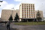 Centro Hospitalar e Universitário de Coimbra que ficou em primeiro lugar no ranking dos hospitais públicos portugueses, em Coimbra, 13 de fevereiro de 2014. PAULO NOVAIS / LUSA