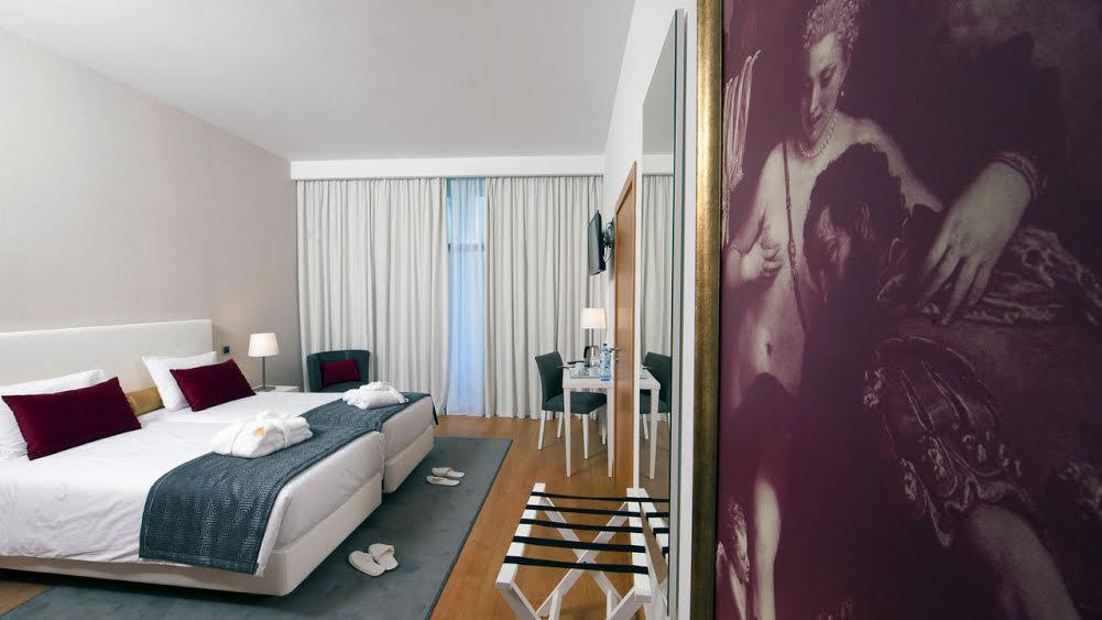 hotel serra da lousã