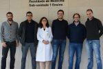 José Sereno, Miguel Castelo Branco, Raquel Seiça, Paulo Matafome, Tiago Rodrigues e João Castelhano