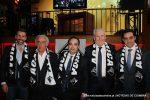 Ricardo Castanheira (mandatário), Mário Campos (Conselho Académico), Paulo Almeida (Direcção), João Vasco Ribeiro (Assembleia Geral) e Mateus Ferreira (Conselho Fiscal)