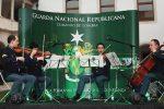 quarteto cordas gnr