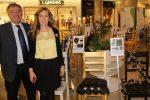 José Carlos Martins e Marta Rio-Torto, responsáveis pela iniciativa