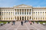 http://www.dreamstime.com/royalty-free-stock-photo-state-russian-museum-mikhailovsky-palace-st-petersburg-saint-russia-june-russia-largest-depository-image57753005