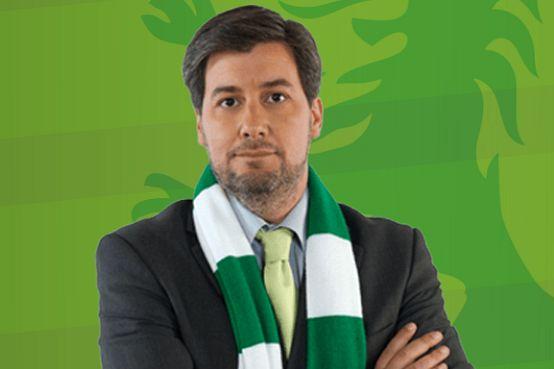 0db6254c9e4d Presidente do Sporting ausente da final da Taça de Portugal ...
