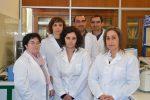 Da esquerda para a direita: Isabel Abrantes, Joana Cardoso, Sandra Anjo, Luís Fonseca, Bruno Manadas e Conceição Egas.