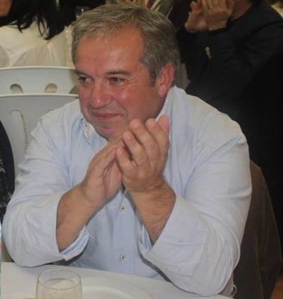 Victor Gaspar