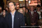 Carlos Tenreiro no Café Santa Cruz na sessão de apresentação em Coimbra de Marcelo Rebelo de Sousa