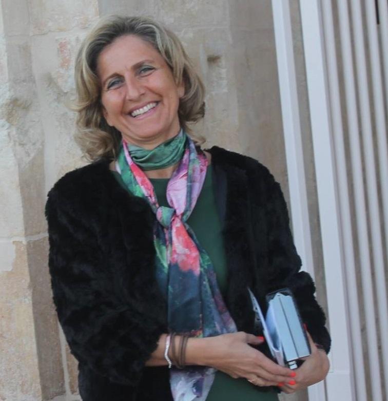 Ana Abrunhosa, Presidente da CCDRC