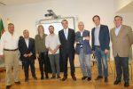 O evento decorreu hoje,  dia 21 de abril, no magnifico Museu Municipal Prof. Álvaro Viana de Lemos, na vila da Lousã.