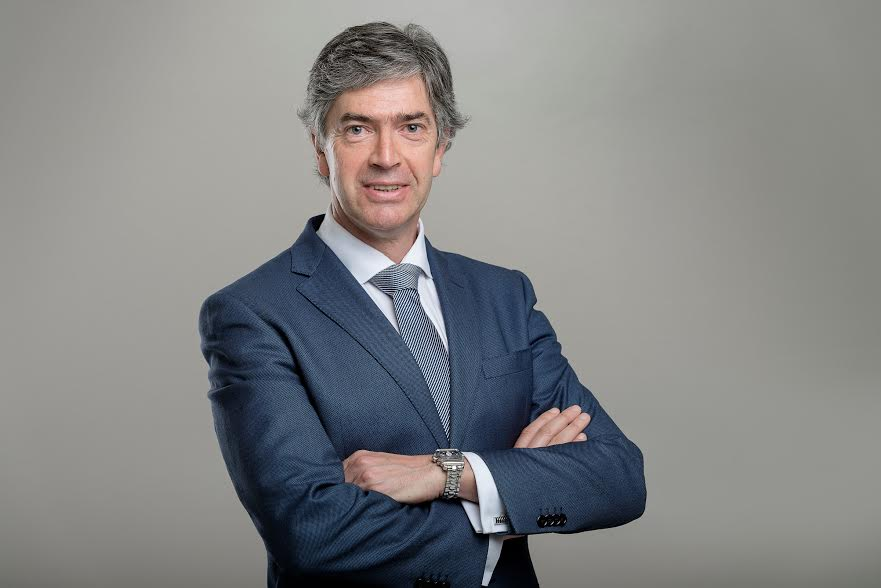 Pedro Machado, Presidente do Turismo do Centro