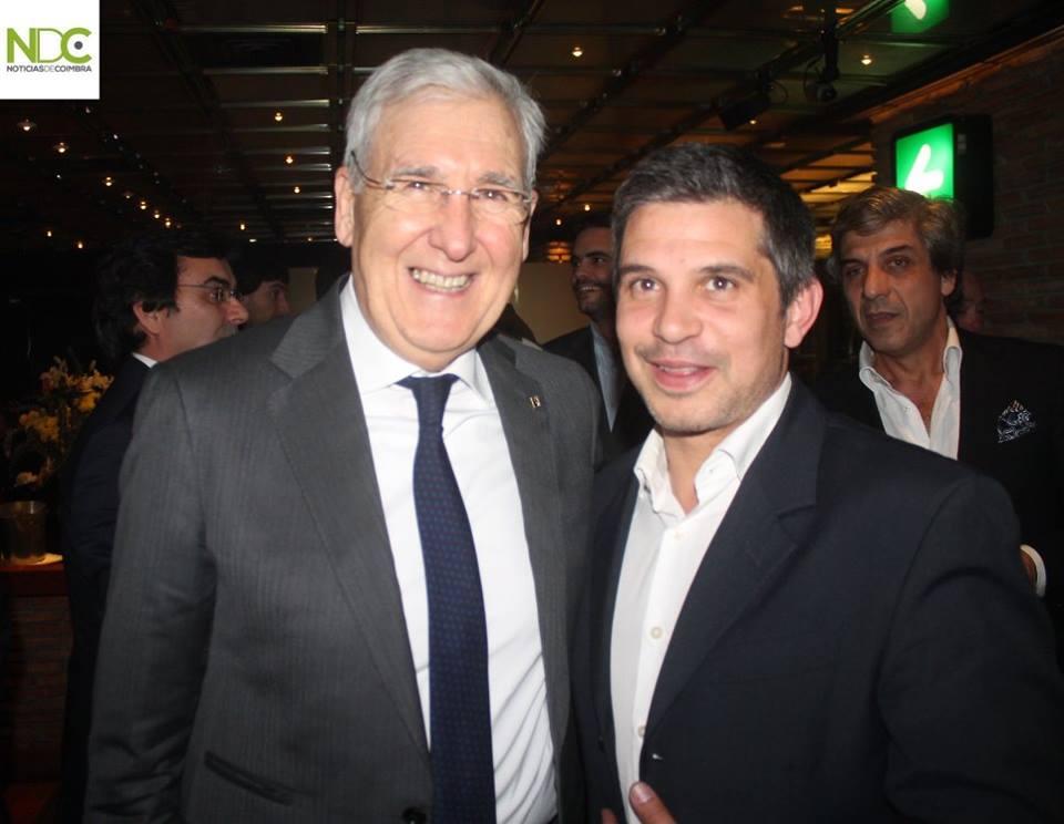 João Vasco Ribeiro e Pedro Roxo