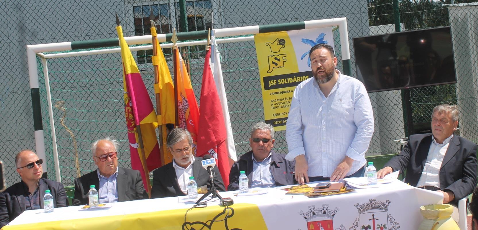 O evento foi apresentado hoje nas modernas instalações da ARCCOSR e Notícias de Coimbra revela o que foi dito pelos promotores e parceiros.