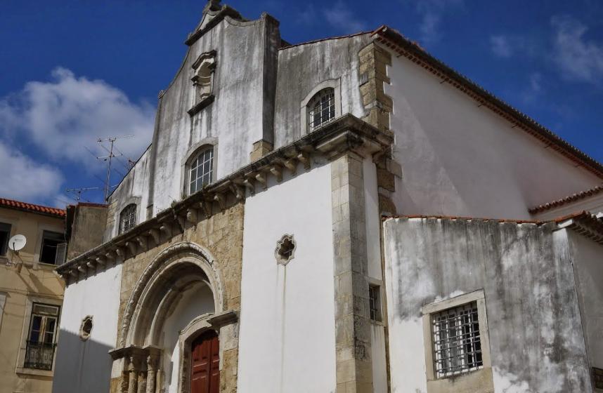 IGREJA SÃO SALVADOR