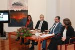 Santos, Silva, Machado e Gomes apresentaram a Agenda 7 em abril de 2014