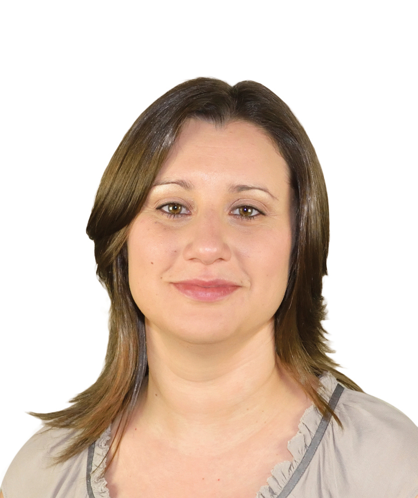 Carina Gomes - vereadora da Cultura