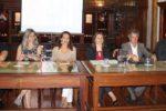 Na conferência de imprensa, também participaram a vereadora da Câmara, Carina Gomes, a vice-reitora, Clara Almeida Santos, o presidente da Turismo Centro, Pedro Machado, a diretora do Museu da Ciência, Carlota Simões, e o diretor do CAPC, Carlos Antunes.