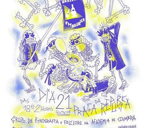 cartaz pita