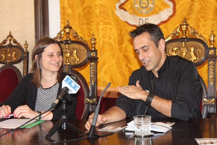LUÍS DE MATOS E CARINA GOMES