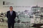 Prof. Dr. Graciano Paulo_Vice-Presidente ESTeSC