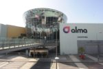 alma shopping
