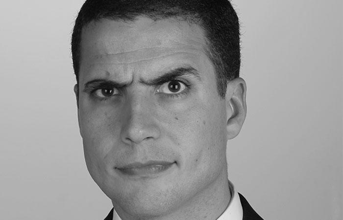 Ricardo Araújo Pereira nas zonas ardidas. Bilhetes revertem para vítimas