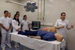simulação médica