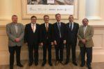 Vice-Presidente da ESTeSC na direção da EURAMED_12.10.2017