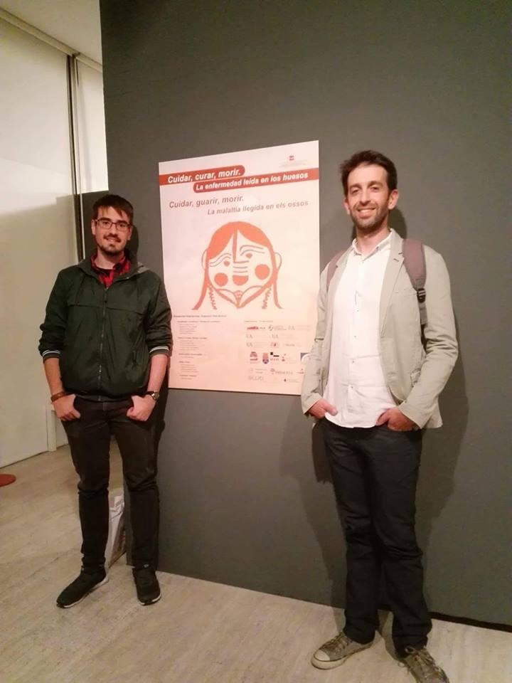 Alvaro e Bruno
